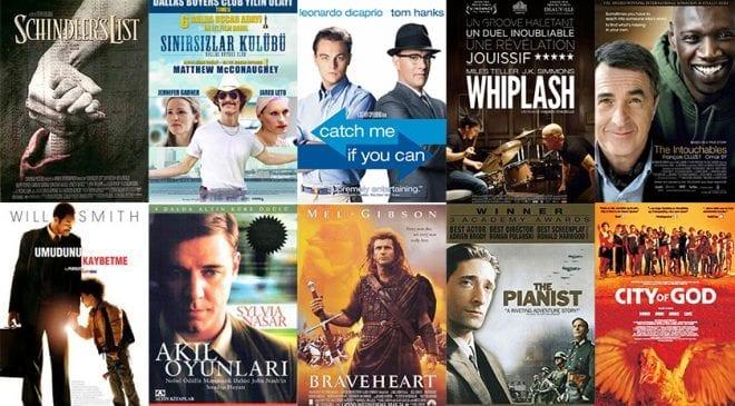 En iyi biyografi türü yabancı filmler, biyografi film önerileri,gerçek yaşamdan alınmış filmler,biyografi filmi tavsiyeleri,gerçek hayattan esinlenilmiş filmler