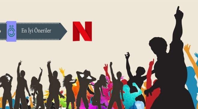 2021 netflix gençlik dizileri, yabancı gençlik dizileri, gençlik dizi önerileri, netflix lise dizileri tavsiye