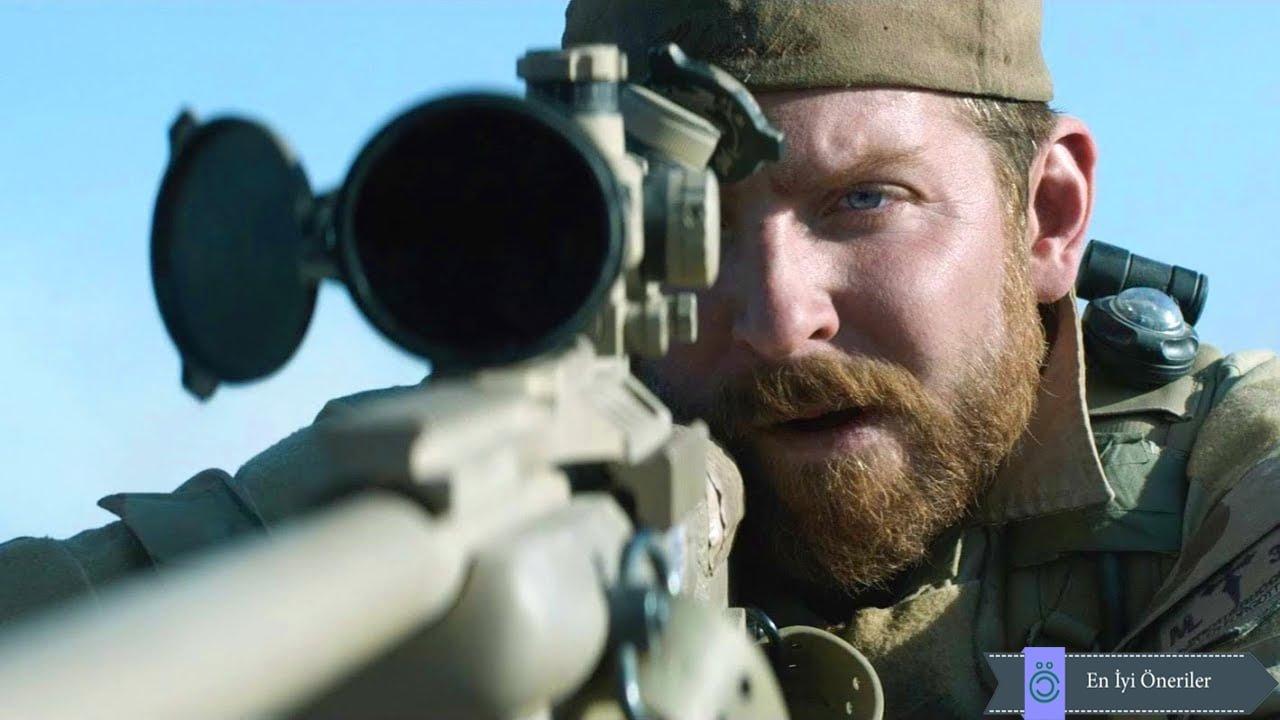 en iyi askeri filmler