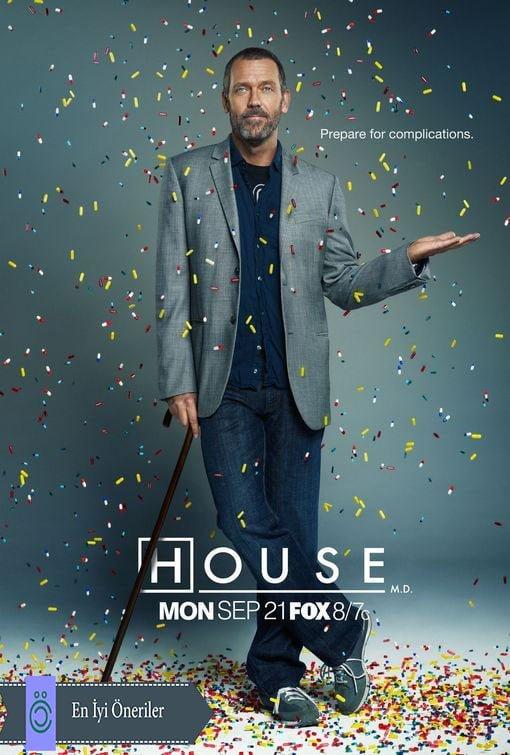House M.D dizi