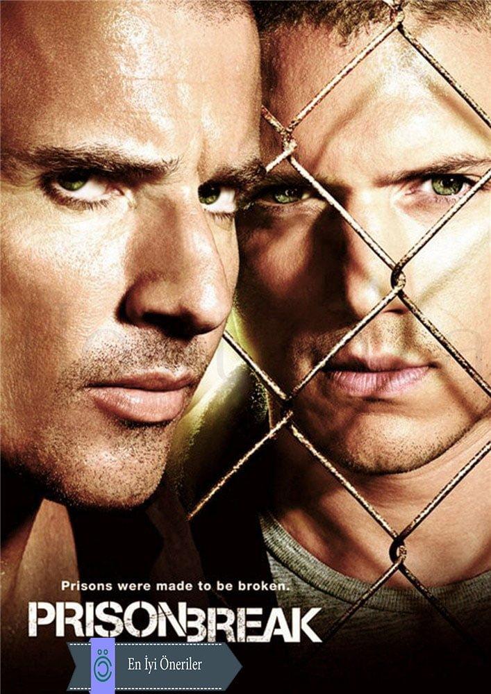Prison Break Dizi