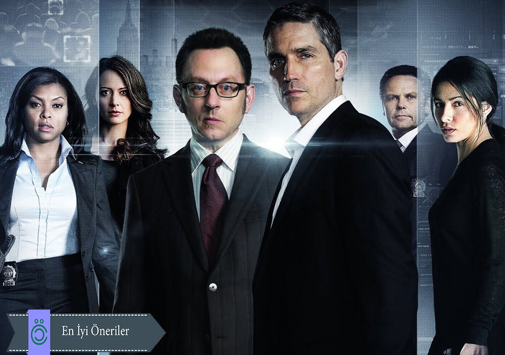 The Person Of Interest