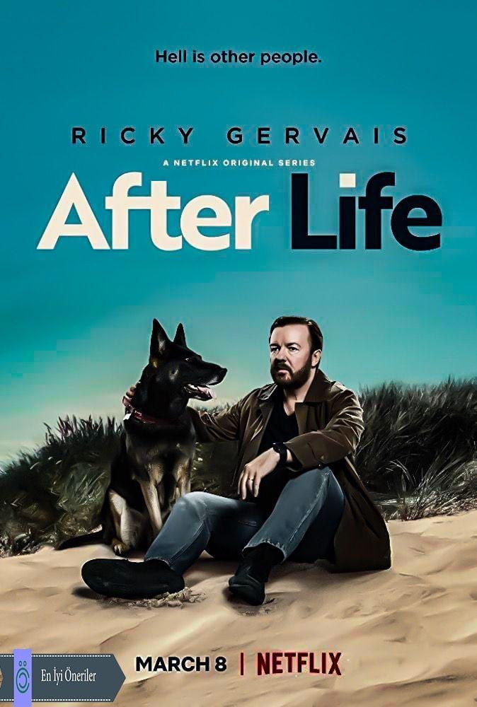 After life yabancı dizisi
