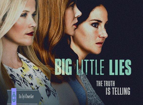 Büyük küçük yalanlar