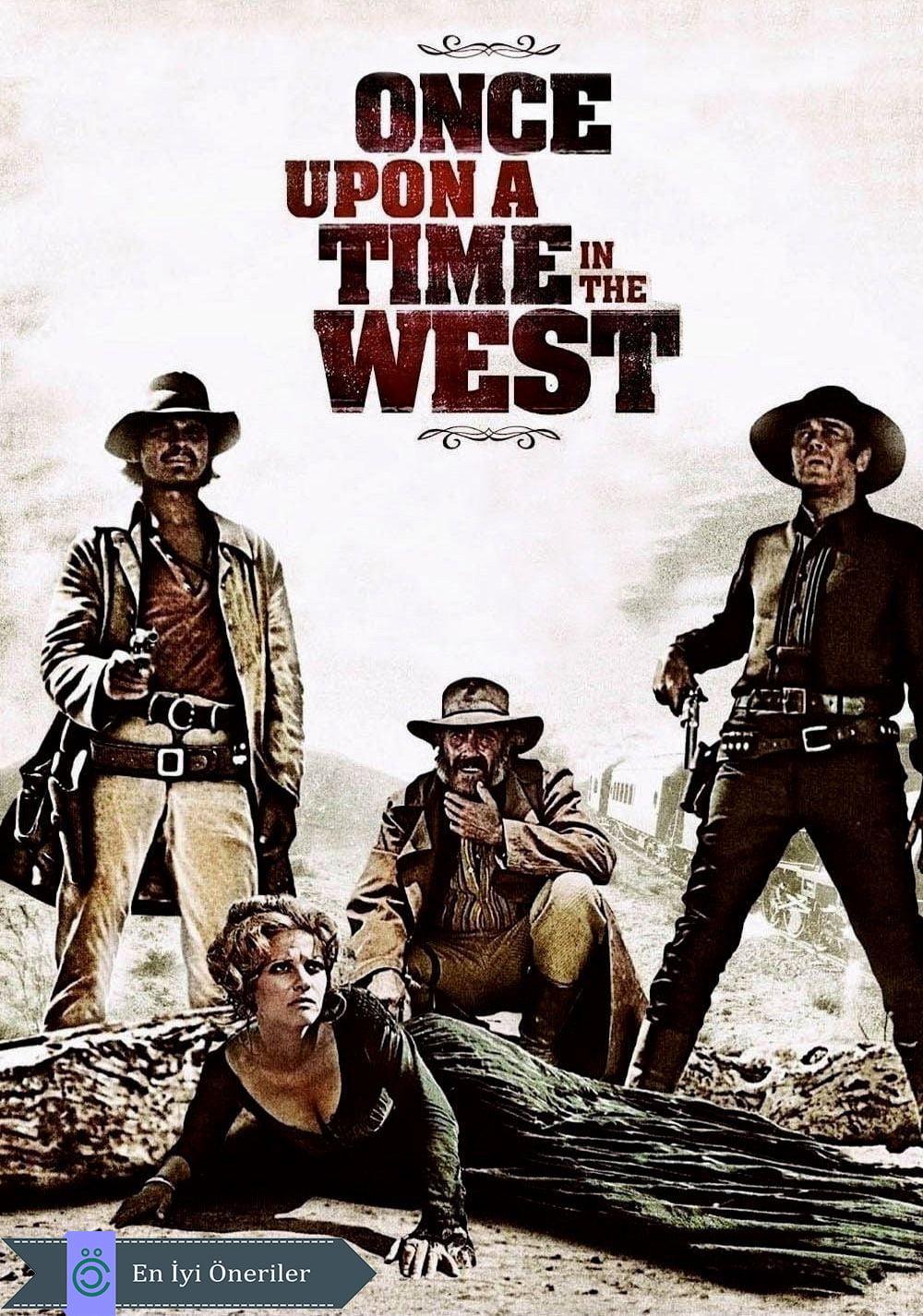 Bir Zamanlar Batıda
