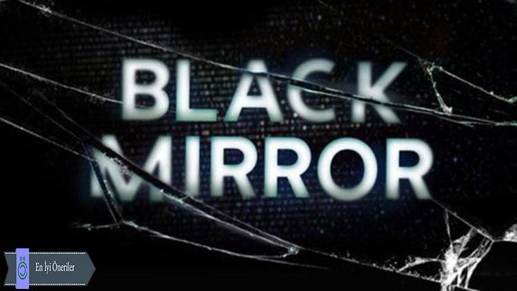 Black Mirror yabancı dizi