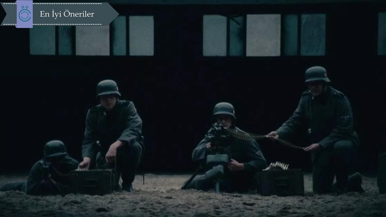 Gölgeler Ordusu