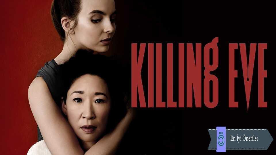Killing Eve Dizi
