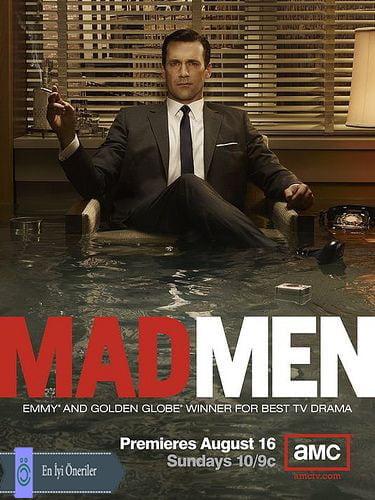 Mad Men dizisi