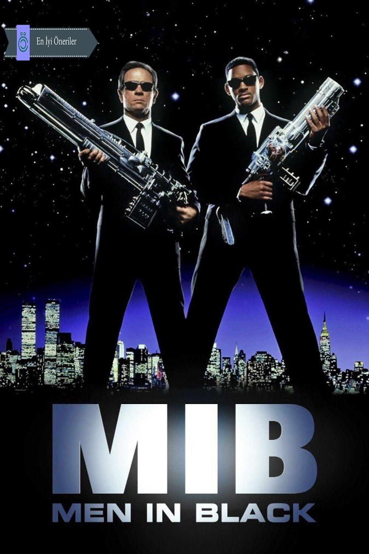 Men in black filmi