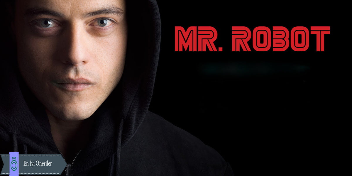 Mr Robot Hack Dizisi