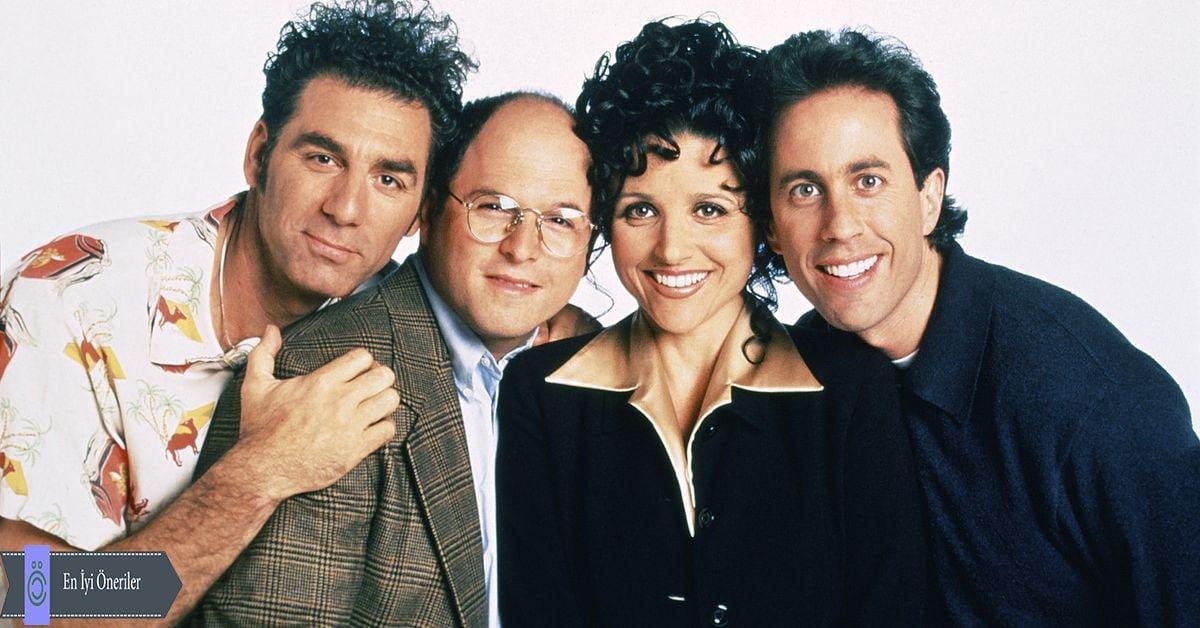 Seinfeld televizyon dizisi