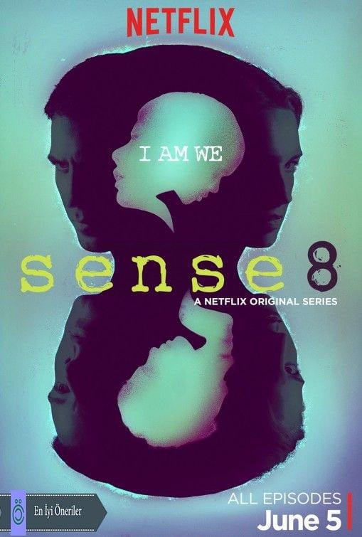 sense8 afiş resmi
