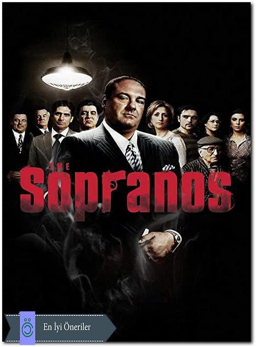 The Sopranos Televizyon Dizisi