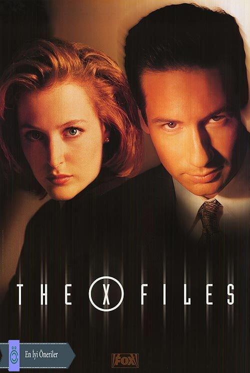 The X-Files Afiş