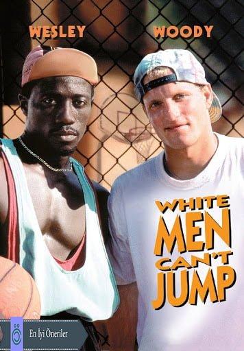 White Men Can't Jump film afişi