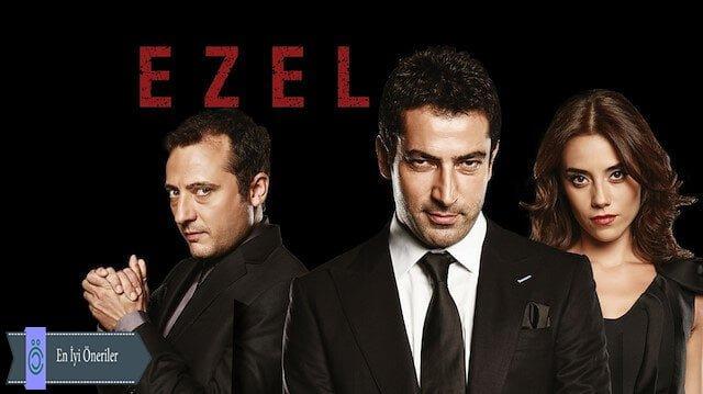 Ezel - Turk mafya dizileri