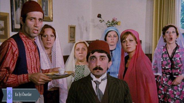 Tosun Paşa Film Resmi