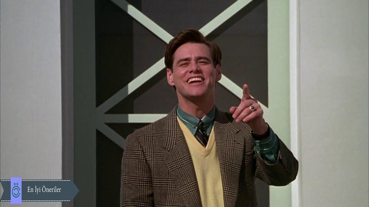 Truman Show filmi