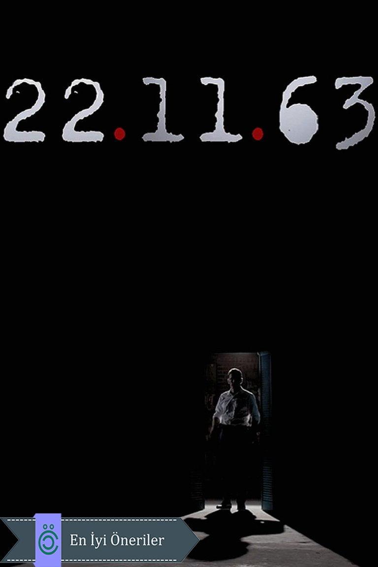 11.22.63 Afiş