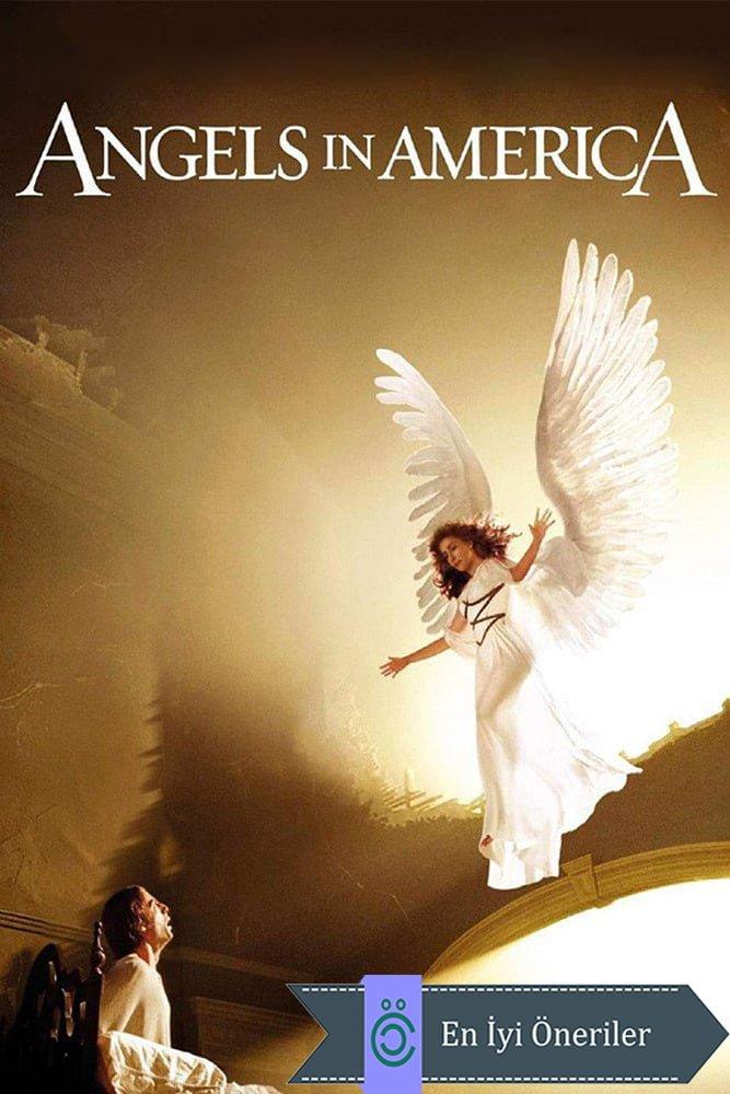 Angels in America Afiş