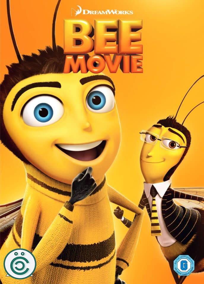 Arı filmi Afiş