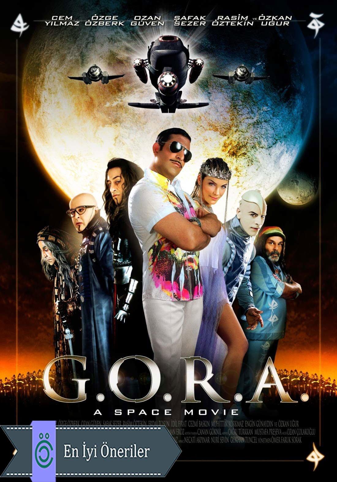 G.O.R.A Afiş