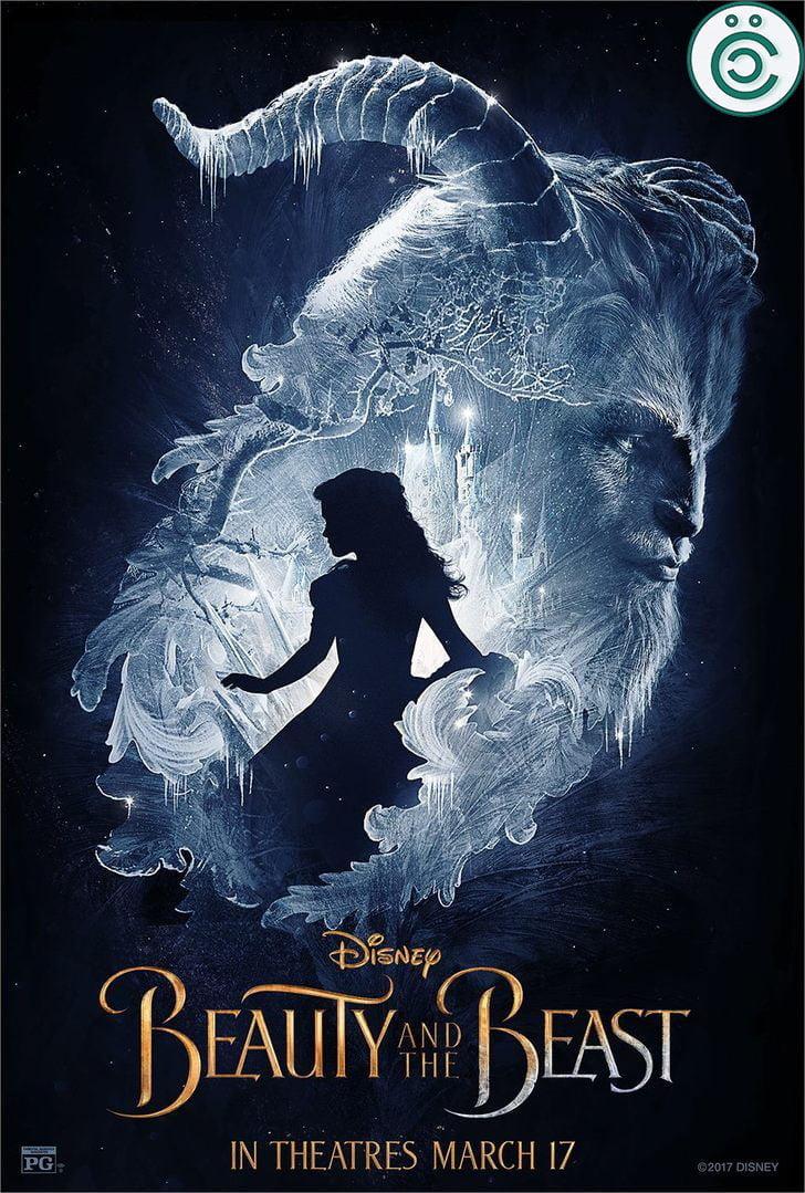 Güzel ve Çirkin - Beauty and the Beast (2017)