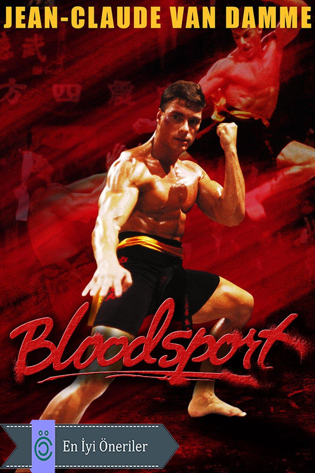 Kan Sporu Afiş