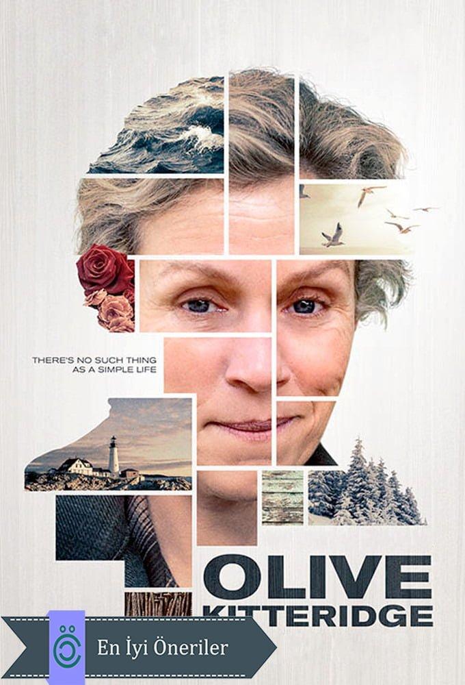 Olive Kitteridge Afiş