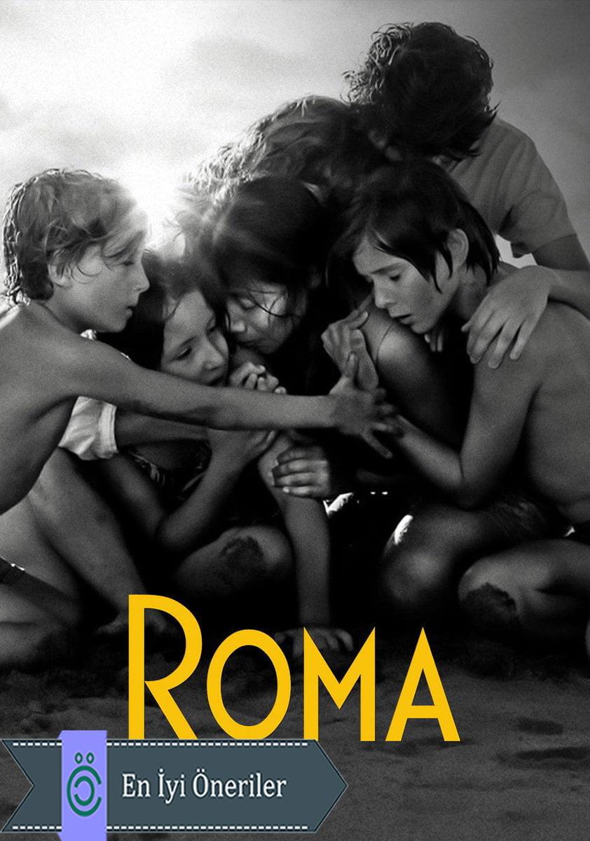 Roma Afiş